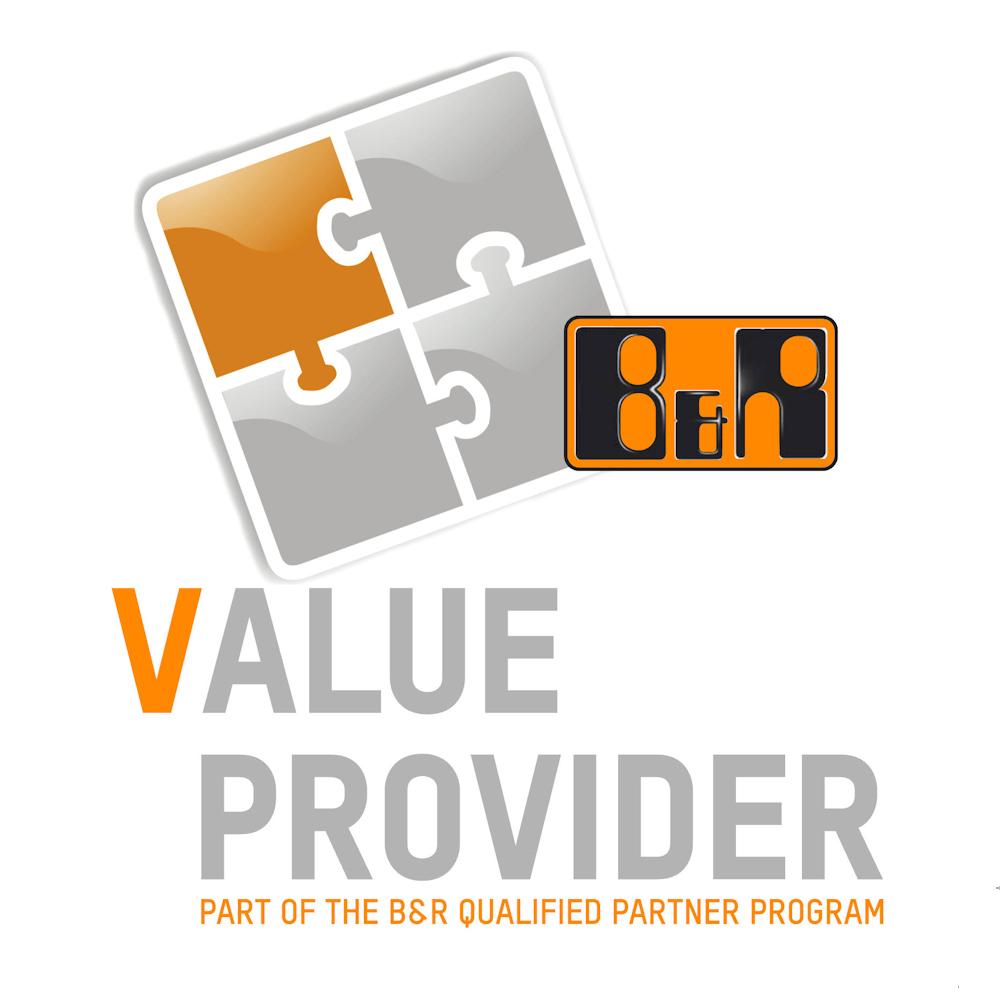 B&R Value Provider B